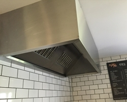 Stainless Steel Kitchen Ealing