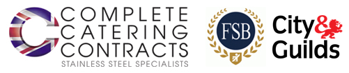 Complete Catering Contracts Logo