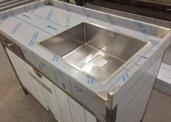 Stainless Steel Sink London