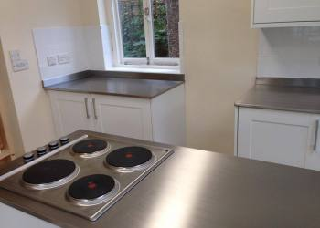 Stainless Steel Worktops Enfield